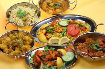 £5 Off your Meal at Delhi Diner